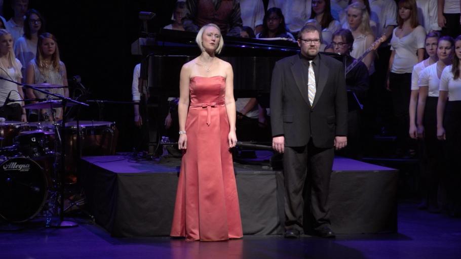 CASA Benefit Concert
